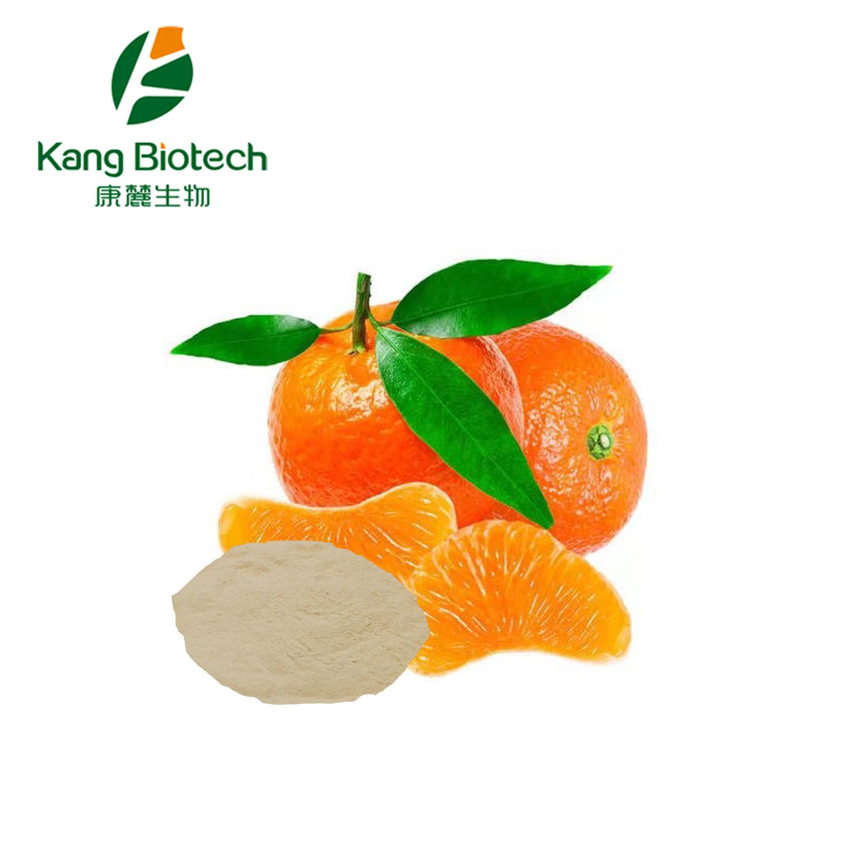 Citrus polyphenols