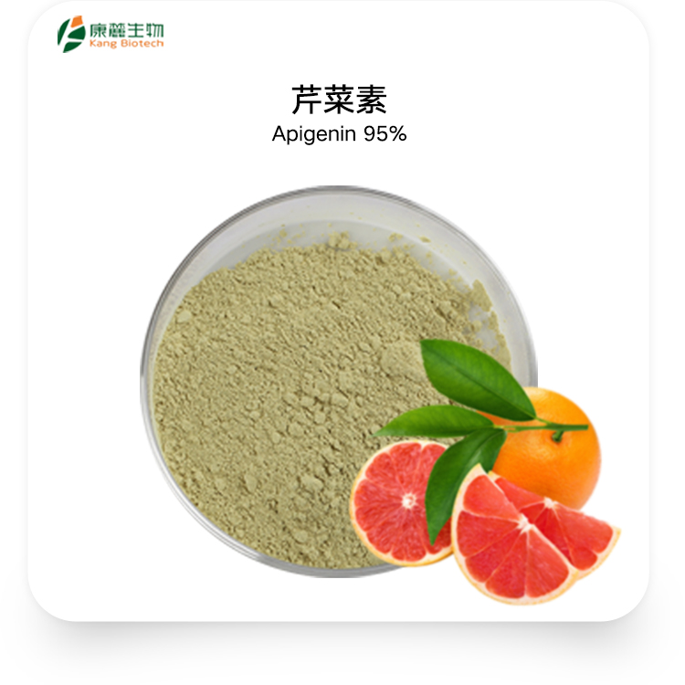 apigenina
