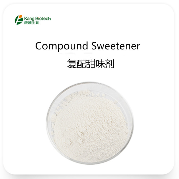Compound Sweetener